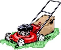 Mower Maintenance